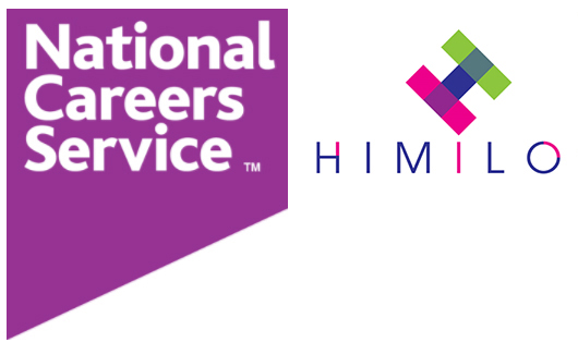 NCS and Himilo Logos