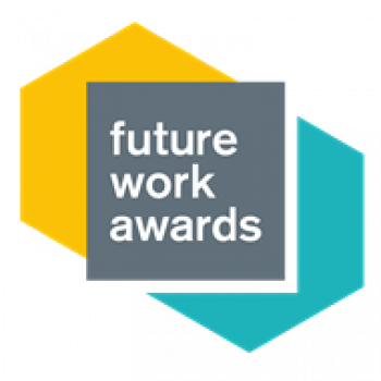 ACH is a Finalist in the RSA Future Work Awards 2018
