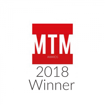 MTM awards business of the year winner