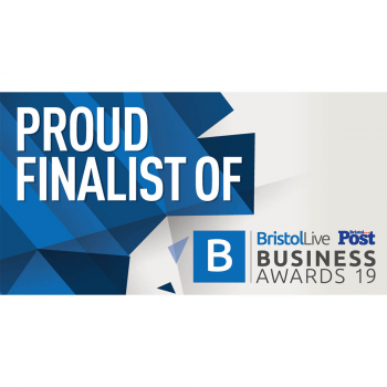 Bristol Live and Bristol Post Business Award
